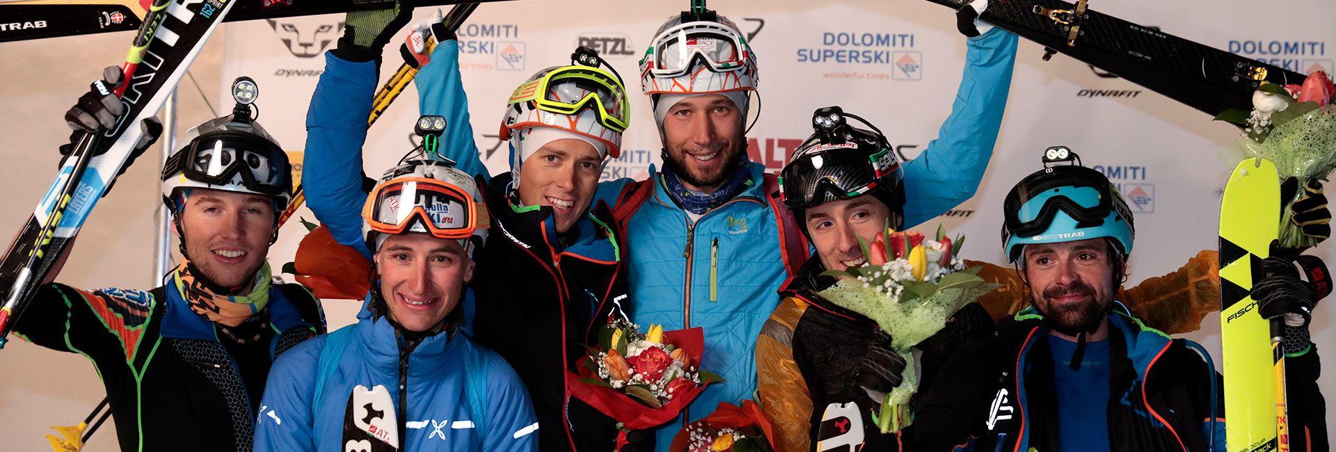 Sellaronda winners