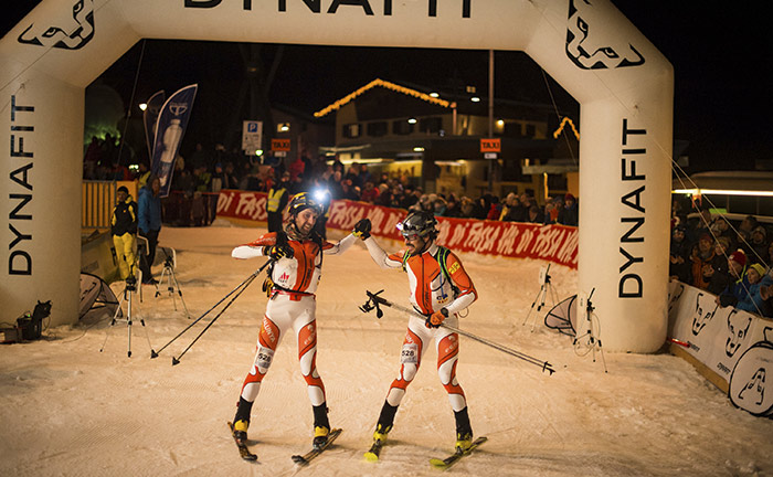 Sellaronda Skimarathon long video